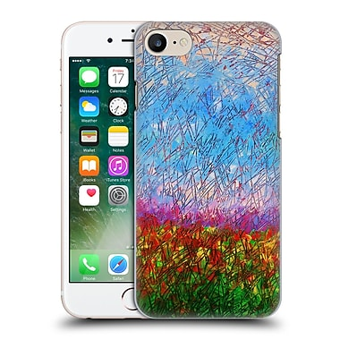 Official Rock Demarco Painted Art Meadow Hard Back Case For Apple Iphone 7