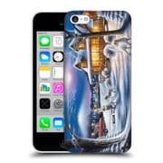 Official Chuck Black Cabin Welcome Home Hard Back Case For Apple Iphone 5C