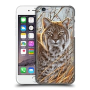 Official Chuck Black Big Cats Always Watching Hard Back Case For Apple Iphone 6 / 6S