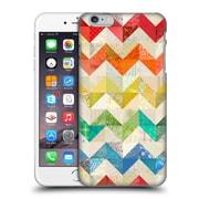 Official Rachel Caldwell Patterns Chevron Quilt Hard Back Case For Apple Iphone 6 Plus / 6S Plus