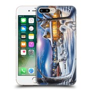 Official Chuck Black Cabin Welcome Home Hard Back Case For Apple Iphone 7 Plus