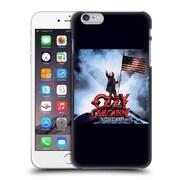 Official Ozzy Osbourne Album Cover Art Scream Hard Back Case For Apple Iphone 6 Plus / 6S Plus