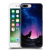 Official Chuck Black Canine Starry Nights Hard Back Case For Apple Iphone 7 Plus