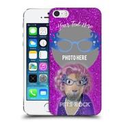 Custom Customised Personalised Pets Rock Custom Case Possum Hard Back Case For Apple Iphone 5 / 5S / Se