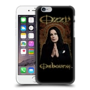 Official Ozzy Osbourne Key Art Prince Of Darkness Hard Back Case For Apple Iphone 6 / 6S