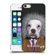 Official Pets Rock Iconic Brain Hard Back Case For Apple Iphone 5 / 5S / Se