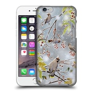 Official Chuck Black Bird Art Tropical Paradise Hard Back Case For Apple Iphone 6 / 6S