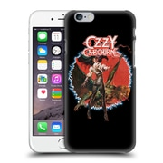 Official Ozzy Osbourne Key Art The Ultimate Sin Hard Back Case For Apple Iphone 6 / 6S