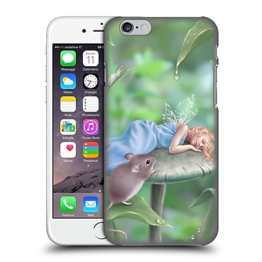 Official Rachel Anderson Pixies Sweet Dreams Hard Back Case For Apple Iphone 6 / 6S