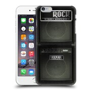 Official Nicklas Gustafsson Retro Vintage Rock N' Roll Hard Back Case For Apple Iphone 6 Plus / 6S Plus