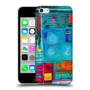 Official Rock Demarco Painted Art Blues Music Hard Back Case For Apple Iphone 5C