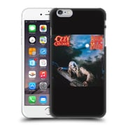 Official Ozzy Osbourne Album Cover Art Bark At The Moon Hard Back Case For Apple Iphone 6 Plus / 6S Plus