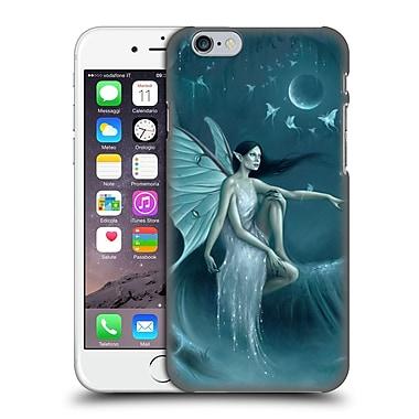 Official Rachel Anderson Pixies Luna Moth Hard Back Case For Apple Iphone 6 / 6S