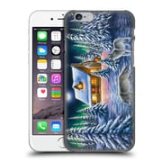 Official Chuck Black Cabin Nighttime Prowl Hard Back Case For Apple Iphone 6 / 6S