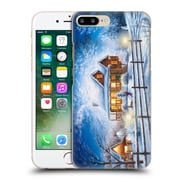 Official Chuck Black Cabin Friday Night Joys Hard Back Case For Apple Iphone 7 Plus