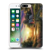 Official Chuck Black Cabin The Evening Routine Hard Back Case For Apple Iphone 7 Plus