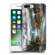 Official Chuck Black Cabin Paradise Valley Hard Back Case For Apple Iphone 7 Plus