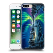 Official Chuck Black Cabin Make A Wish Hard Back Case For Apple Iphone 7 Plus