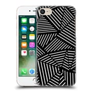 Official Project M Abstract Linear Zoom 2 Hard Back Case For Apple Iphone 7