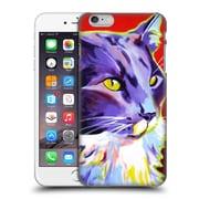 Official Dawgart Cats Kelsier Hard Back Case For Apple Iphone 6 Plus / 6S Plus