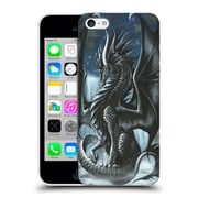 Official Ruth Thompson Dragons 2 Obsidian Hard Back Case For Apple Iphone 5C