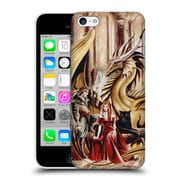 Official Ruth Thompson Dragons 2 Gathering Hard Back Case For Apple Iphone 5C