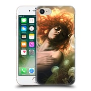 Official Daniel Conway Surreal Portraits Softly Sleeping Hard Back Case For Apple Iphone 7