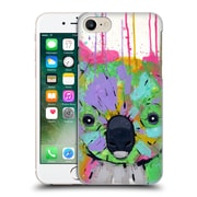 Official Ric Stultz Animals 2 Adorable Chaos Hard Back Case For Apple Iphone 7