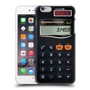 Official Nicklas Gustafsson Retro Vintage Smartphone Calculator Hard Back Case For Apple Iphone 6 Plus / 6S Plus