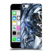 Official Ruth Thompson Dragons Silverblood Hard Back Case For Apple Iphone 5C