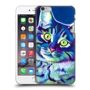 Official Dawgart Cats Alphonse Hard Back Case For Apple Iphone 6 Plus / 6S Plus