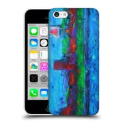 Official Rock Demarco Painted Art Boston Skyline Hard Back Case For Apple Iphone 5C