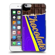 Official Nicklas Gustafsson Retro Vintage Chocolate Hard Back Case For Apple Iphone 6 Plus / 6S Plus
