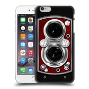 Official Nicklas Gustafsson Retro Vintage Vintage Camera Red Hard Back Case For Apple Iphone 6 Plus / 6S Plus