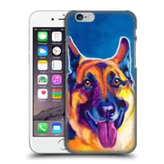 Official Dawgart Dogs Hector Hard Back Case For Apple Iphone 6 / 6S