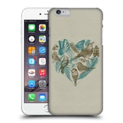 Official Rachel Caldwell Animals Wild Heart Hard Back Case For Apple Iphone 6 Plus / 6S Plus