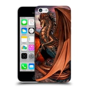 Official Ruth Thompson Dragons Coppervein Hard Back Case For Apple Iphone 5C
