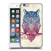 Official Rachel Caldwell Animals Warrior Blue Hard Back Case For Apple Iphone 6 Plus / 6S Plus