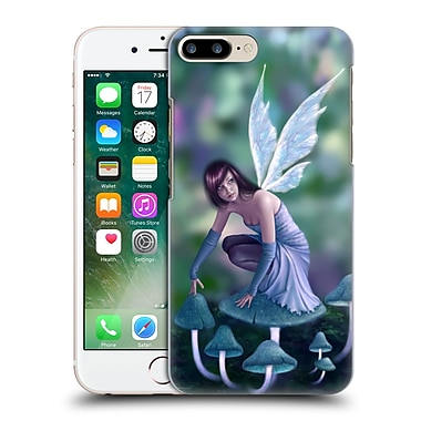 Official Rachel Anderson Pixies Periwinkle Hard Back Case For Apple Iphone 7 Plus
