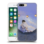 Official Rachel Anderson Pixies Summer Fairy Hard Back Case For Apple Iphone 7 Plus