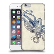 Official Rachel Caldwell Animals Octo Hard Back Case For Apple Iphone 6 Plus / 6S Plus