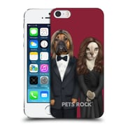 Official Pets Rock Celebrities Hollywood Hard Back Case For Apple Iphone 5 / 5S / Se