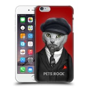 Official Pets Rock Iconic Lenin Hard Back Case For Apple Iphone 6 Plus / 6S Plus