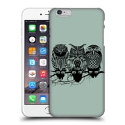 Official Rachel Caldwell Animals Owls Nile Hard Back Case For Apple Iphone 6 Plus / 6S Plus