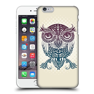 Official Rachel Caldwell Animals Baby Owl Hard Back Case For Apple Iphone 6 Plus / 6S Plus