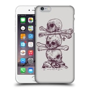Official Rachel Caldwell Anatomy Skull Totem Hard Back Case For Apple Iphone 6 Plus / 6S Plus
