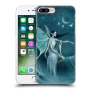Official Rachel Anderson Pixies Luna Moth Hard Back Case For Apple Iphone 7 Plus