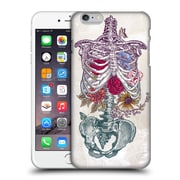 Official Rachel Caldwell Anatomy Rib Cage Hard Back Case For Apple Iphone 6 Plus / 6S Plus
