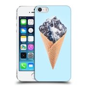 Official Paul Fuentes Junk Food Mountain Ice Cream Hard Back Case For Apple Iphone 5 / 5S / Se