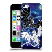 Official Ruth Thompson Dragons 3 Twilight Duel Hard Back Case For Apple Iphone 5C